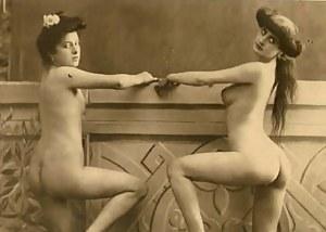 Lesbian Vintage Porn Pictures